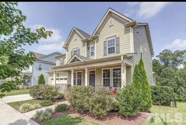 1021 Palace Garden Way, Raleigh, NC 27603 (#2410722) :: The Blackwell Group