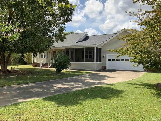 107 Branchwater Place, Goldsboro, NC 27534 (#2410738) :: Scott Korbin Team