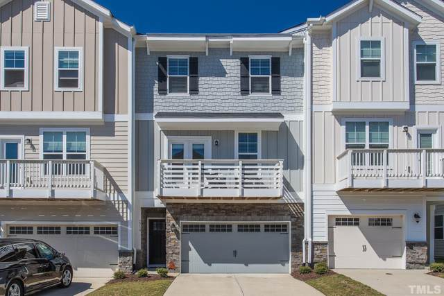 2214 Red Knot Lane, Apex, NC 27502 (#2410741) :: The Tammy Register Team