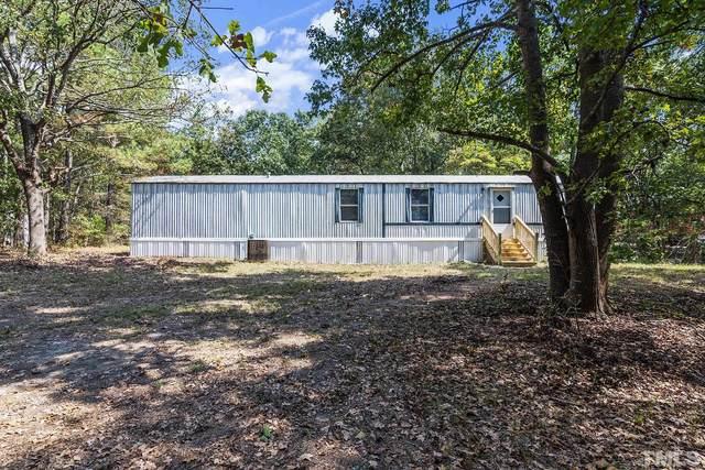 427 Memory Lane, Benson, NC 27504 (#2410747) :: Triangle Top Choice Realty, LLC