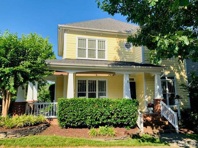 114 Westside Drive, Chapel Hill, NC 27516 (#2410754) :: Raleigh Cary Realty