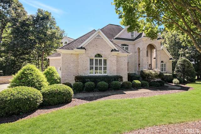 6525 Wakefalls Drive, Wake Forest, NC 27587 (#2410756) :: Log Pond Realty