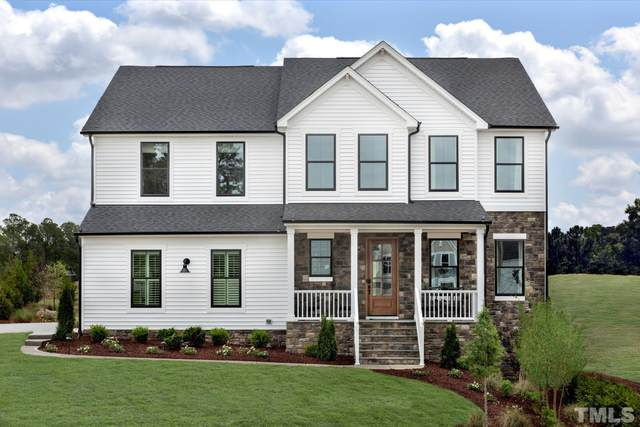 17 Rosewood Court, Pittsboro, NC 27312 (#2410764) :: Raleigh Cary Realty