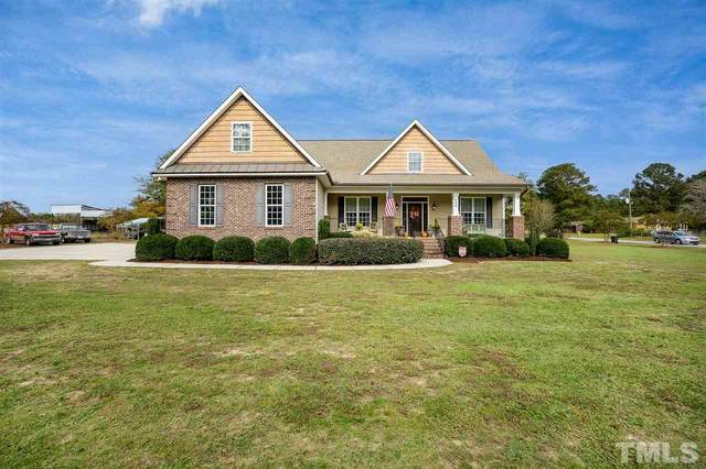 800 Packing Plant Road, Smithfield, NC 27577 (#2410773) :: Log Pond Realty