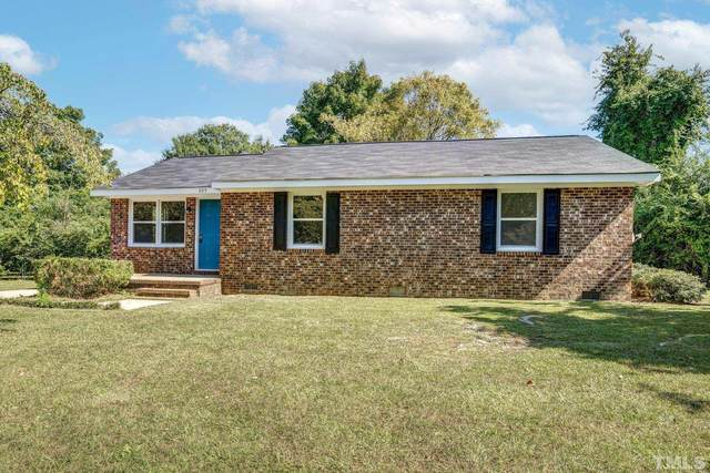 305 Whitehall Drive, Rocky Mount, NC 27804 (#2410777) :: Marti Hampton Team brokered by eXp Realty
