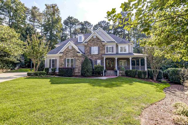 1520 Consett Court, Raleigh, NC 27613 (#2410814) :: Marti Hampton Team brokered by eXp Realty