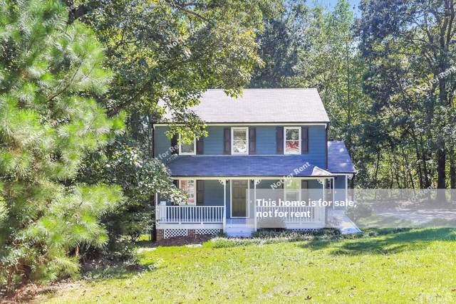 1313 Andersonwood Drive, Fuquay Varina, NC 27526 (#2410856) :: Raleigh Cary Realty