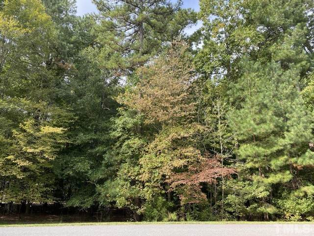 2527 Creek Ridge Lane, Chapel Hill, NC 27514 (#2410866) :: Raleigh Cary Realty