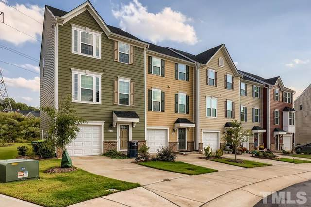 232 Brier Summit Place, Durham, NC 27703 (#2410870) :: Marti Hampton Team brokered by eXp Realty