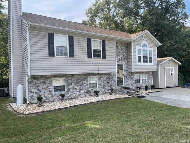 2308 August Way, Raleigh, NC 27610 (#2410885) :: The Tammy Register Team