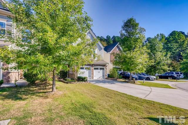 2229 Tanners Mill Drive, Durham, NC 27703 (#2410886) :: Log Pond Realty