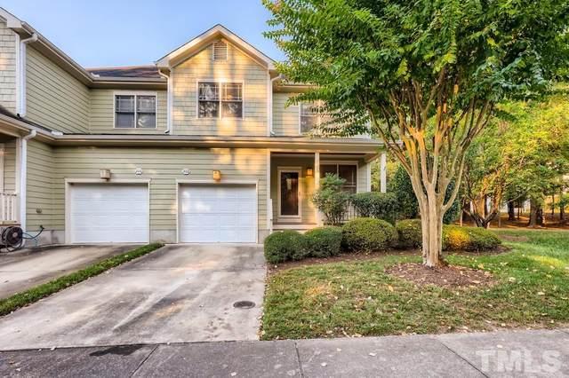 202 Charleston Lane, Chapel Hill, NC 27517 (#2410889) :: Raleigh Cary Realty