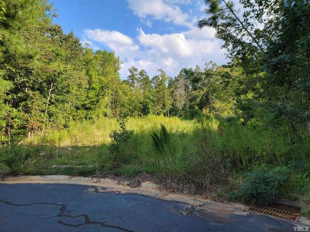 0 Wild Cherry Drive, Oxford, NC 27565 (#2410923) :: Log Pond Realty