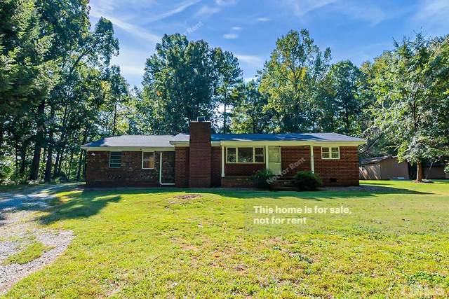 1321 Carolina Loop, Hillsborough, NC 27278 (#2410936) :: Scott Korbin Team