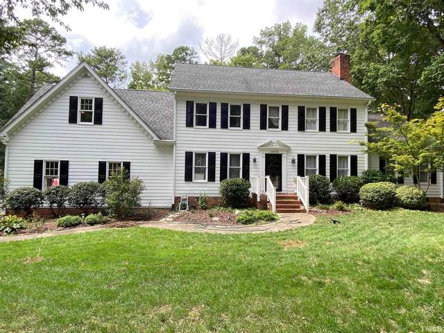 11605 Chipaway Court, Raleigh, NC 27614 (#2410940) :: The Jim Allen Group