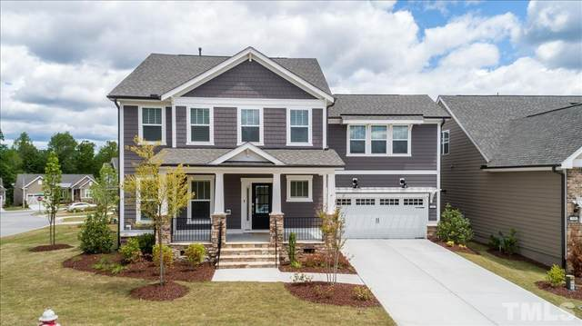 352 Baronet Bend Drive, Cary, NC 27513 (#2410961) :: The Tammy Register Team