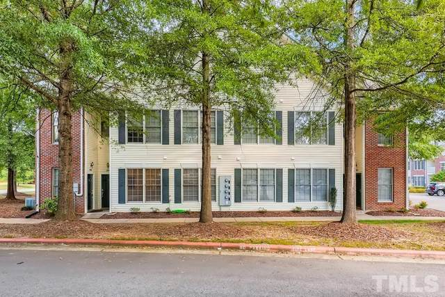 2813 Kudrow Lane #2813, Morrisville, NC 27560 (#2410976) :: Raleigh Cary Realty