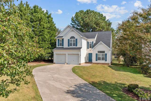 5 Spinnaker Court, Durham, NC 27703 (#2410985) :: Marti Hampton Team brokered by eXp Realty