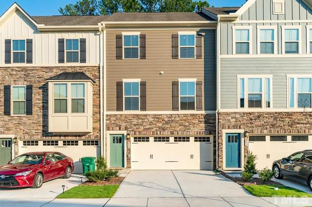 954 Channing Park Circle, Cary, NC 27519 (#2411008) :: The Tammy Register Team