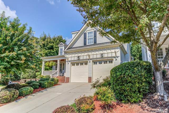 201 Candia Lane, Cary, NC 27519 (#2411041) :: Marti Hampton Team brokered by eXp Realty