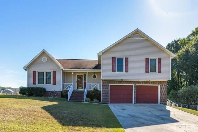83 Bayleaf Lane, Sanford, NC 27332 (#2411043) :: Scott Korbin Team