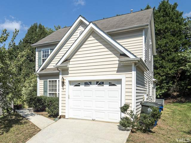 5037 Delta Lake Drive, Raleigh, NC 27612 (#2411087) :: The Tammy Register Team