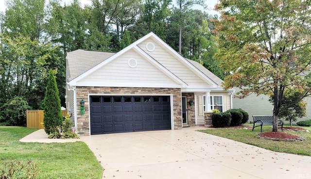 2929 Cherrybark Drive, Durham, NC 27704 (#2411117) :: Raleigh Cary Realty