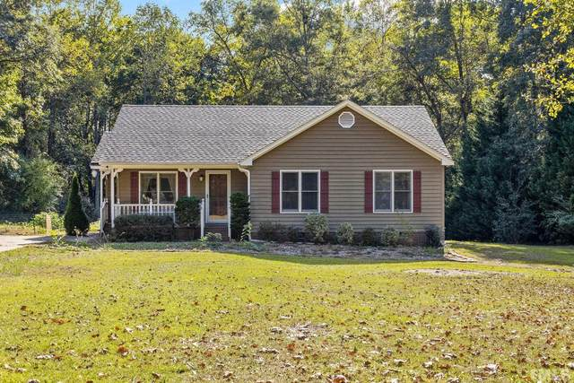101 Wynfield Drive, Clayton, NC 27520 (#2411134) :: Marti Hampton Team brokered by eXp Realty