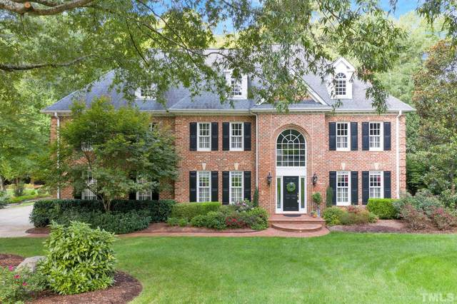 305 Chalon Drive, Cary, NC 27511 (#2411143) :: Marti Hampton Team brokered by eXp Realty
