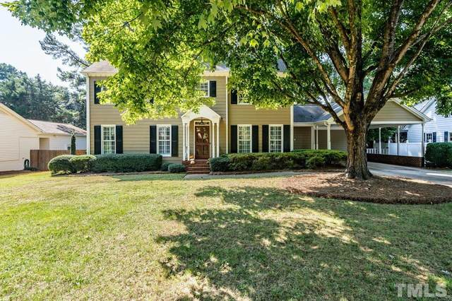 615 Vick Avenue, Raleigh, NC 27612 (#2411160) :: Marti Hampton Team brokered by eXp Realty