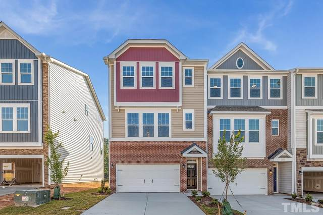 1113 Falling Rock Place, Durham, NC 27703 (#2411164) :: The Blackwell Group