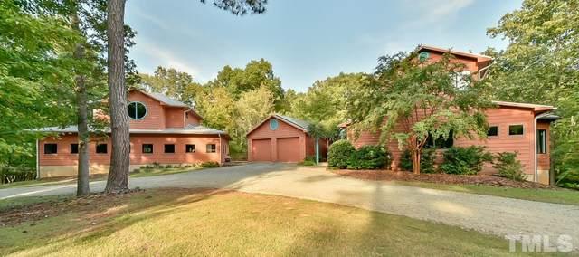 Chapel Hill, NC 27516 :: Log Pond Realty