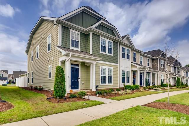 6611 Academic Avenue, Raleigh, NC 27616 (#2411171) :: Bright Ideas Realty
