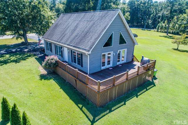 1317 Lindy Road, Littleton, NC 27850 (#2411178) :: Marti Hampton Team brokered by eXp Realty