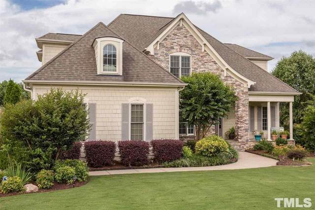 2024 Monthaven Drive, Wake Forest, NC 27587 (#2411189) :: The Blackwell Group