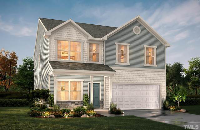 518 Rushmore Place #67, Durham, NC 27712 (#2411200) :: Log Pond Realty