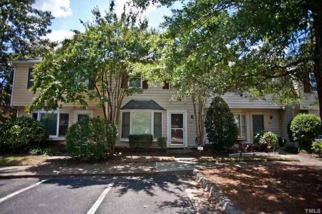 162 Saint Andrews Lane, Chapel Hill, NC 27517 (#2411202) :: Raleigh Cary Realty