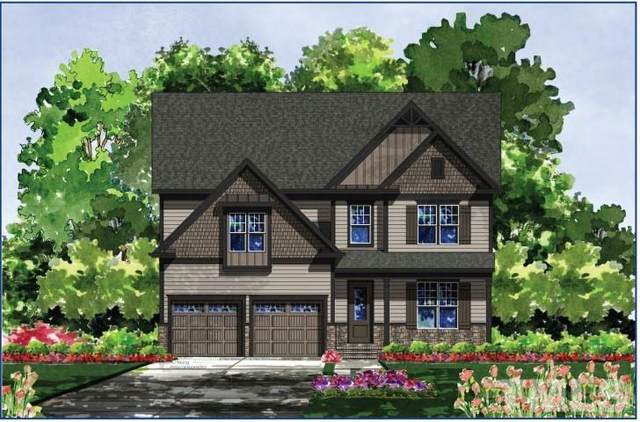 1177 Duke Farm Drive, Wake Forest, NC 27587 (#2411222) :: Raleigh Cary Realty