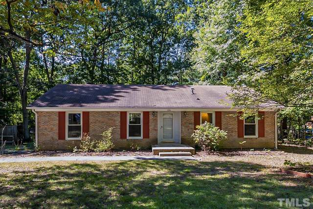 5701 Willow Drive, Durham, NC 27712 (#2411243) :: Marti Hampton Team brokered by eXp Realty