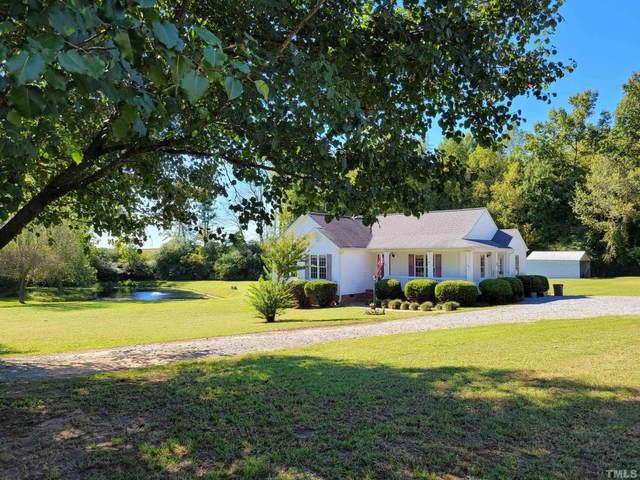 98 Green Tree Court, Coats, NC 27521 (#2411257) :: Scott Korbin Team