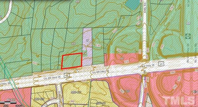 2608 Us 64 Highway West, Apex, NC 27523 (#2411273) :: Raleigh Cary Realty