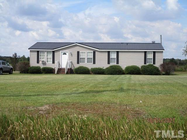 569 Kelly Road, Mount Olive, NC 28365 (#2411292) :: The Blackwell Group