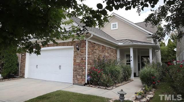 130 Arvind Oaks Circle, Cary, NC 27519 (#2411319) :: Rachel Kendall Team