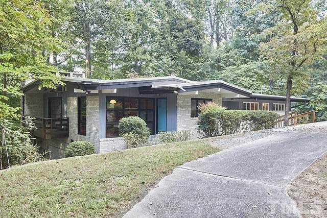 308 Lone Pine Road, Chapel Hill, NC 27514 (#2411360) :: Raleigh Cary Realty