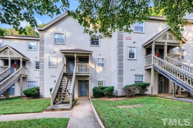 2518 Avent Ferry Road #103, Raleigh, NC 27606 (#2411373) :: Marti Hampton Team brokered by eXp Realty