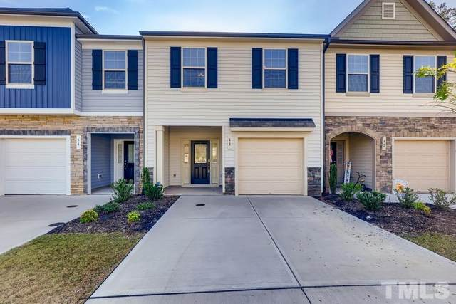 48 Willow Trace, Clayton, NC 27527 (#2411376) :: Raleigh Cary Realty