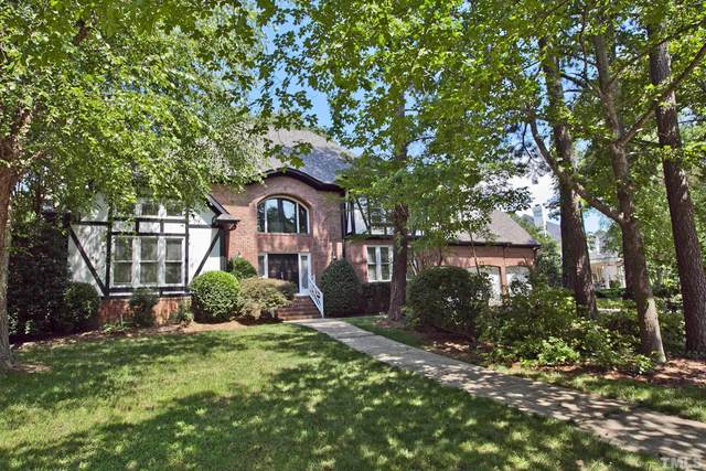 208 Chalon Drive, Cary, NC 27511 (#2411413) :: Marti Hampton Team brokered by eXp Realty
