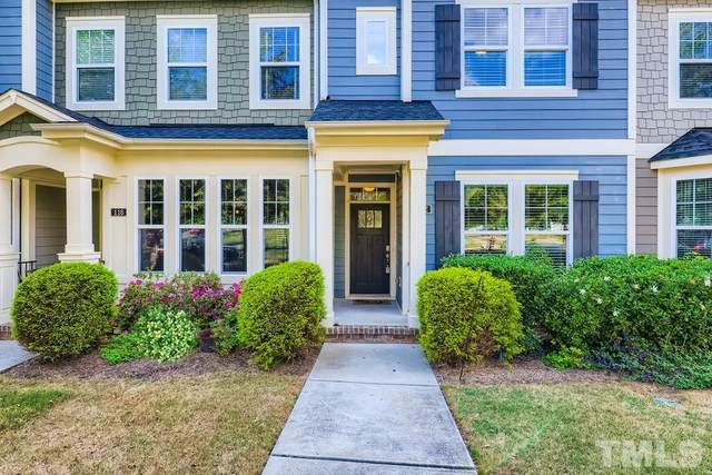 112 S Camellia Street, Chapel Hill, NC 27516 (#2411420) :: Raleigh Cary Realty