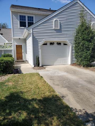 206 Lakewater Drive, Cary, NC 27511 (#2411423) :: The Tammy Register Team