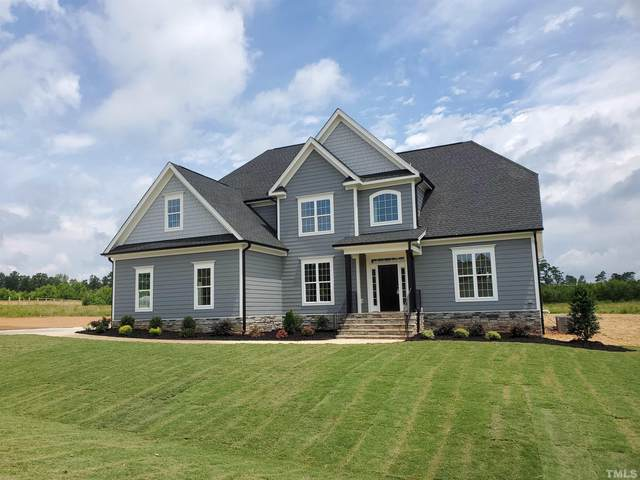 35 In Harmony Way, Youngsville, NC 27596 (#2411429) :: Scott Korbin Team